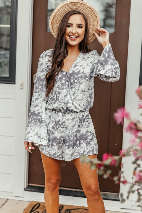 So Much Fun Romper - Shop Amour Boutique Online