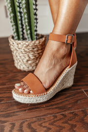Selma Wedge - Shop Amour Boutique Online