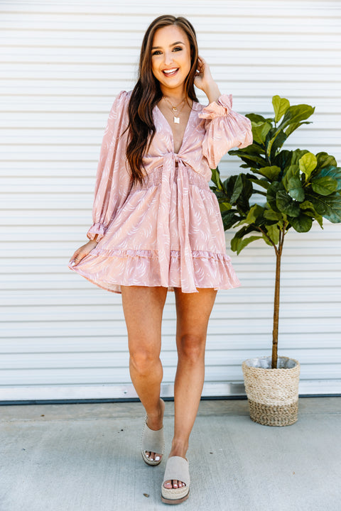 Rompin' Around Dress - Shop Amour Boutique Online
