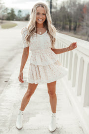 Sweet as Honey Dress - Shop Amour Boutique Online