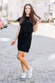 Your Go To Black Dress