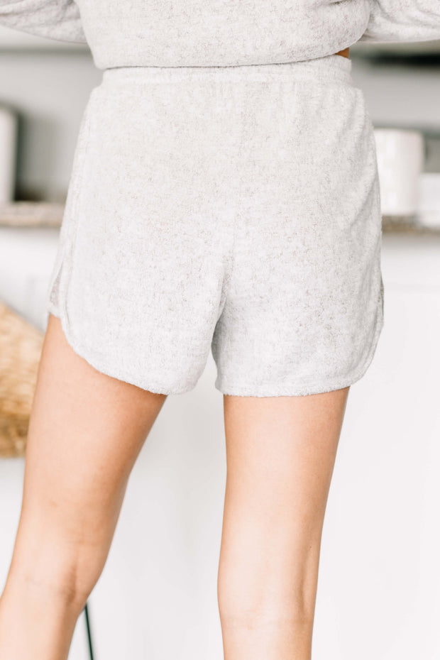 Sweet Dreams Soft Lounge Shorts
