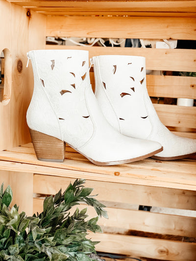 Acacia Coconuts by Matisse Bootie - Shop Amour Boutique Online