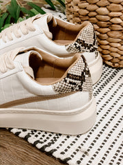 Spring Sneaker - Shop Amour Boutique Online