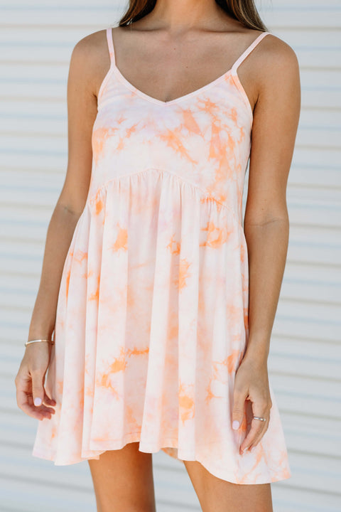 Z Supply Kona Hazy Dress - Shop Amour Boutique Online
