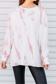 Tie Dye Dreams Top