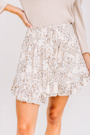 Living in a Dream Skirt - Shop Amour Boutique Online