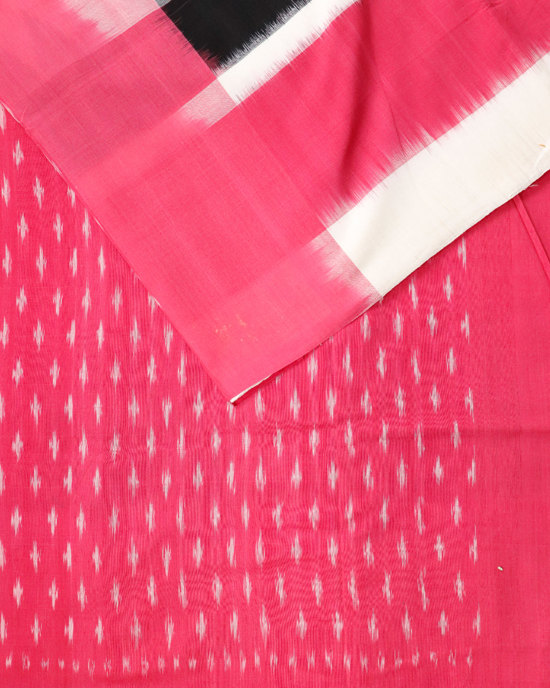 Russet shade narayanpet cotton saree