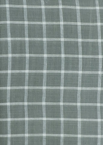 Green base printed kalamkari dupattas