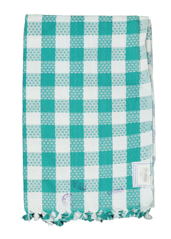 Tangerine orange color gollabhama cotton saree