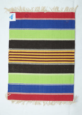 Azure blue shade pochampally Cotton Saree