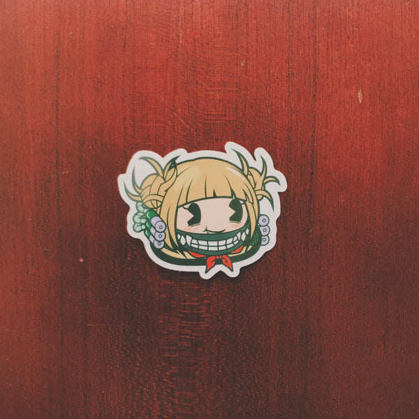 Peemiko Sticker