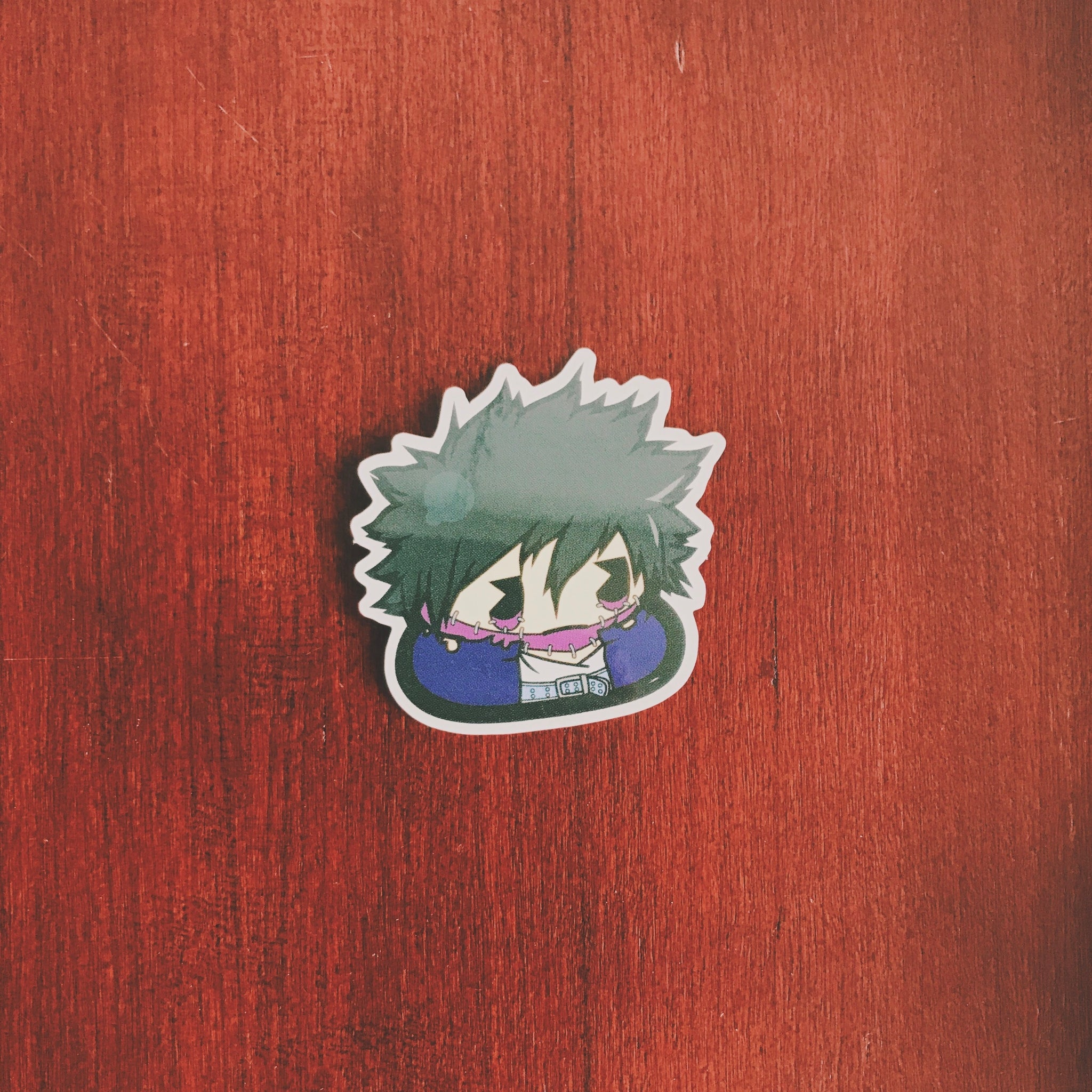 PooDabi Sticker