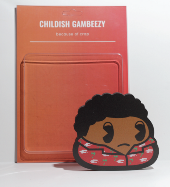 Childish Gambeezy