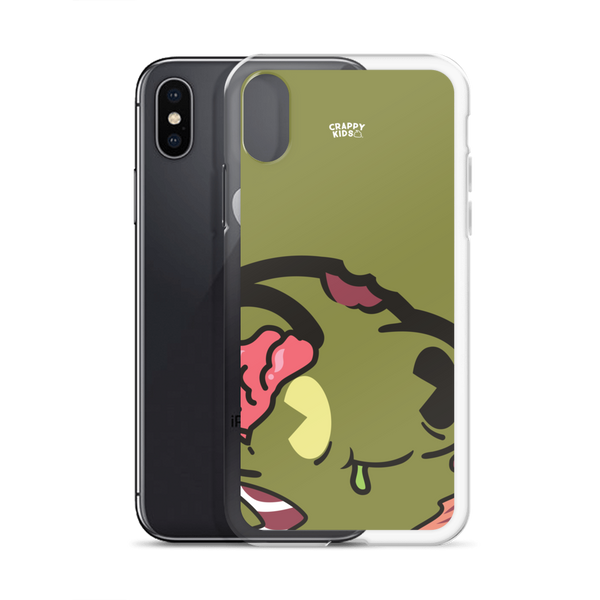 Zombie Andre iPhone Case