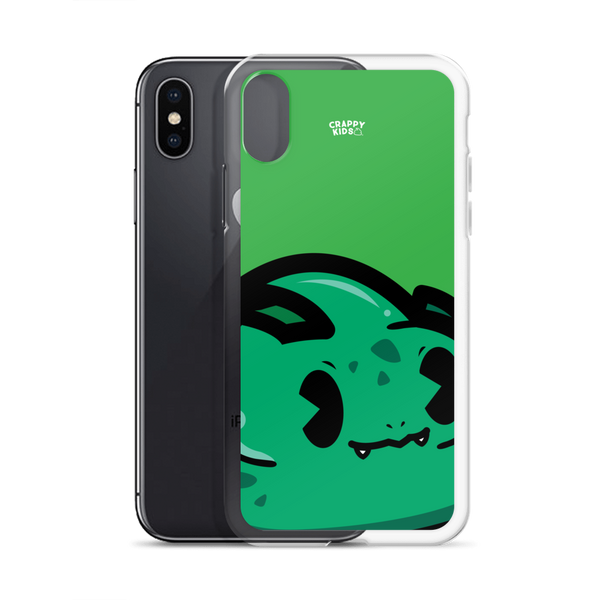 Buttbasaur iPhone Case