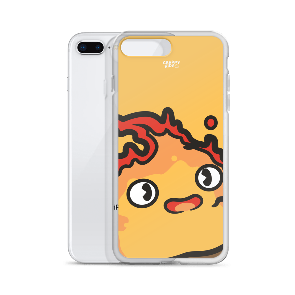 Poocifer iPhone Case