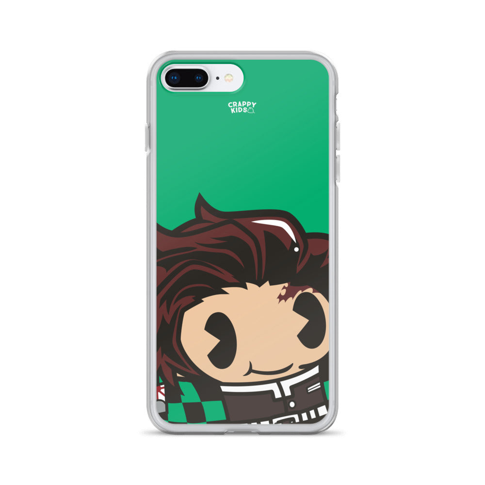 Tanjipoo iPhone Case
