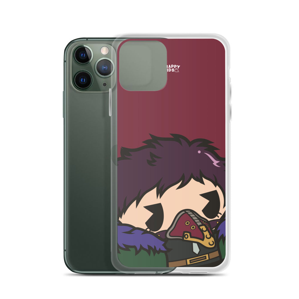 Pooverhaul iPhone Case