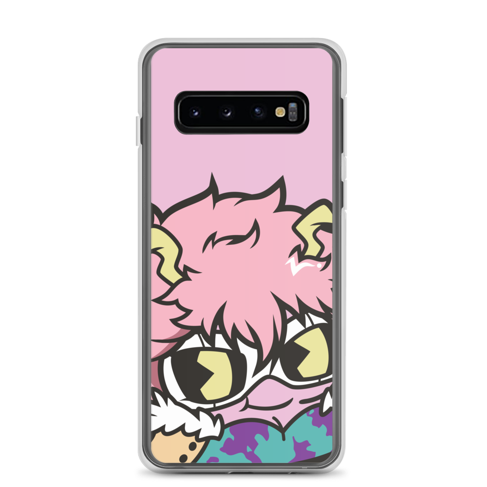 Pinky Poo Samsung Case