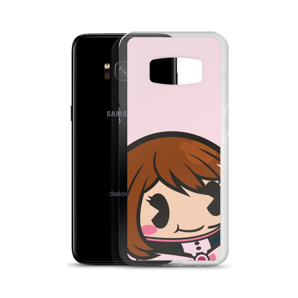 Pooravity Samsung Case