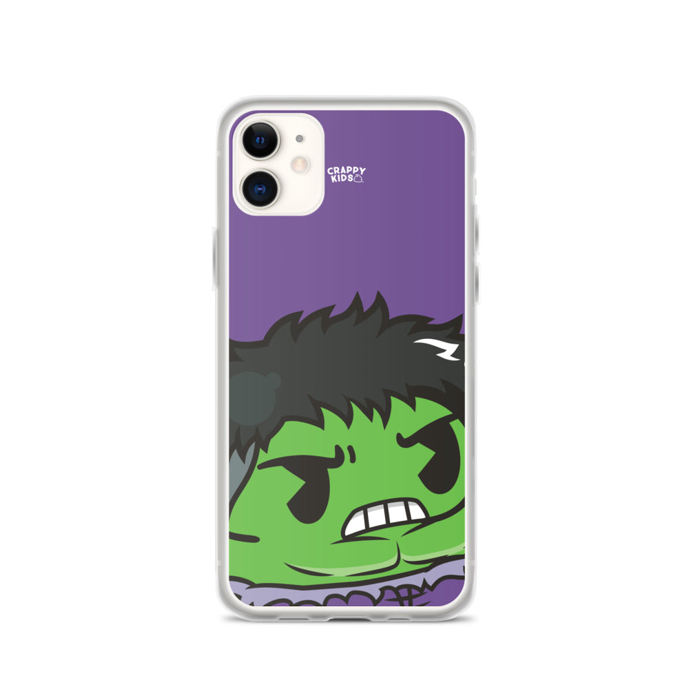 Incredible Andre iPhone Case