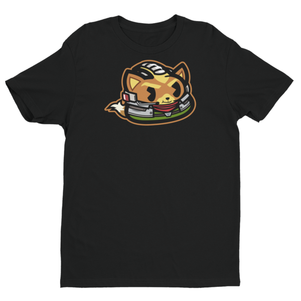 Andre McCloud Short Sleeve T-shirt