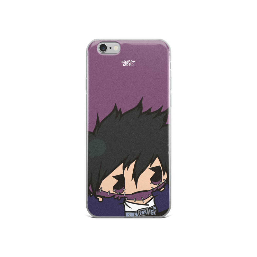 PooDabi iPhone Case