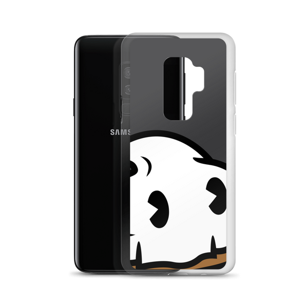 Ghost Andre Samsung Case
