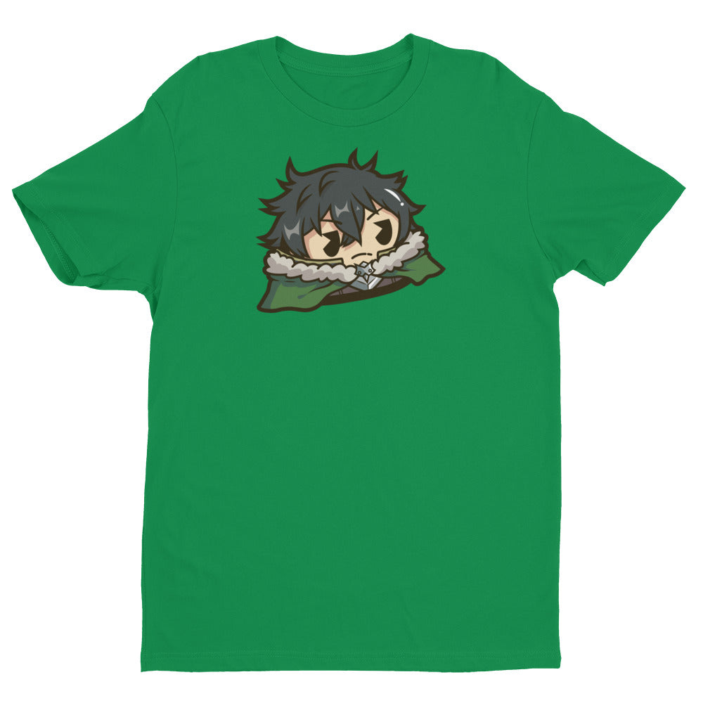Naopoomi Sama Short Sleeve T-shirt