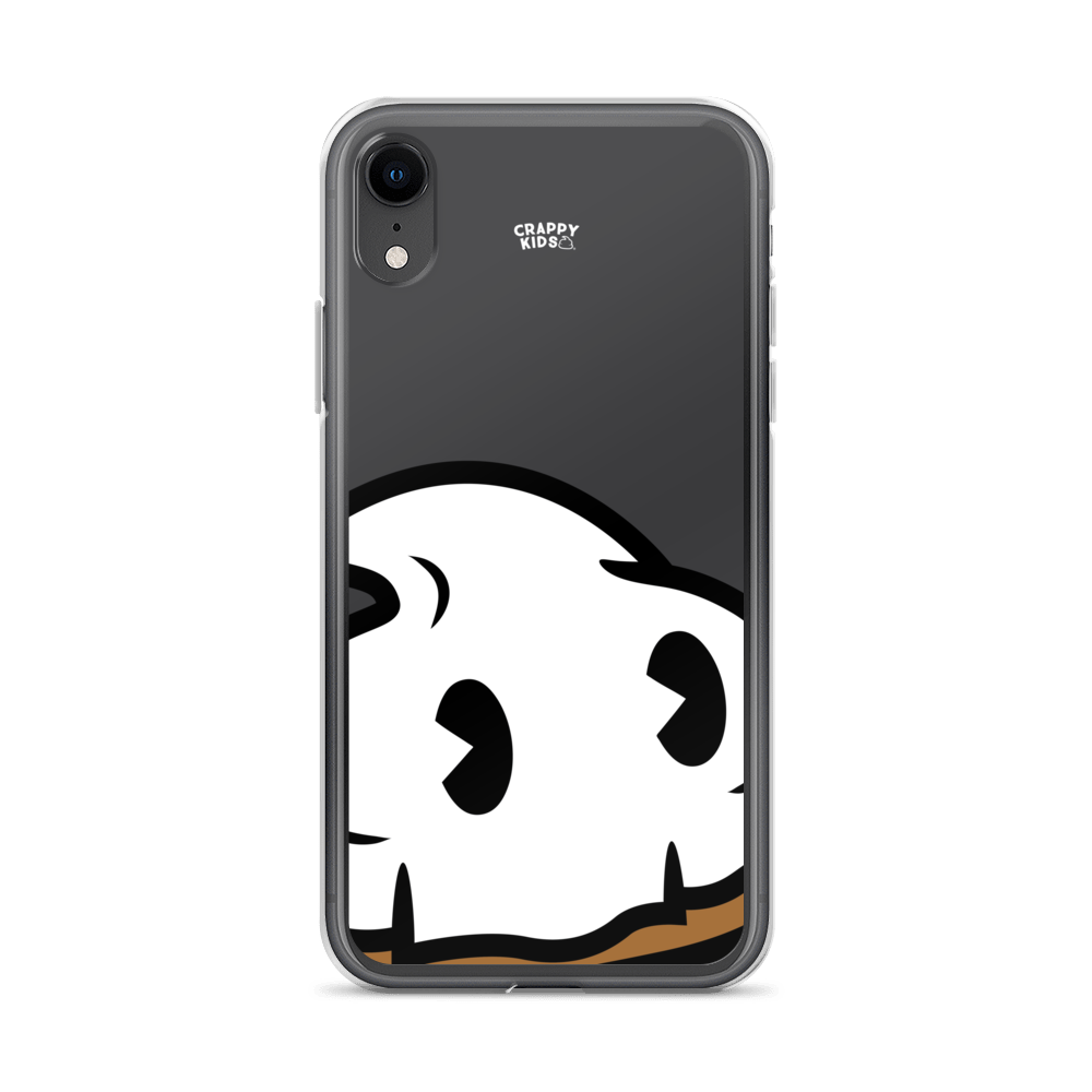 Ghost Andre iPhone Case