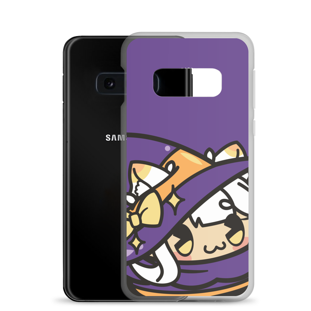 Witch Tomi Poo Samsung Case