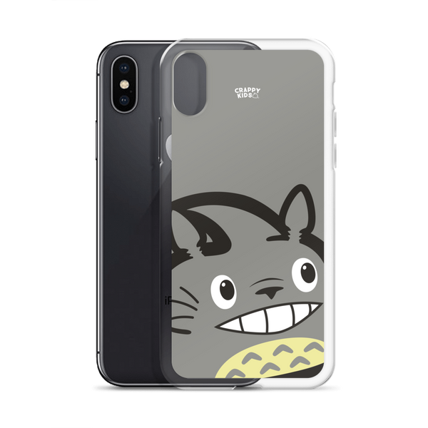 Pootoro iPhone Case
