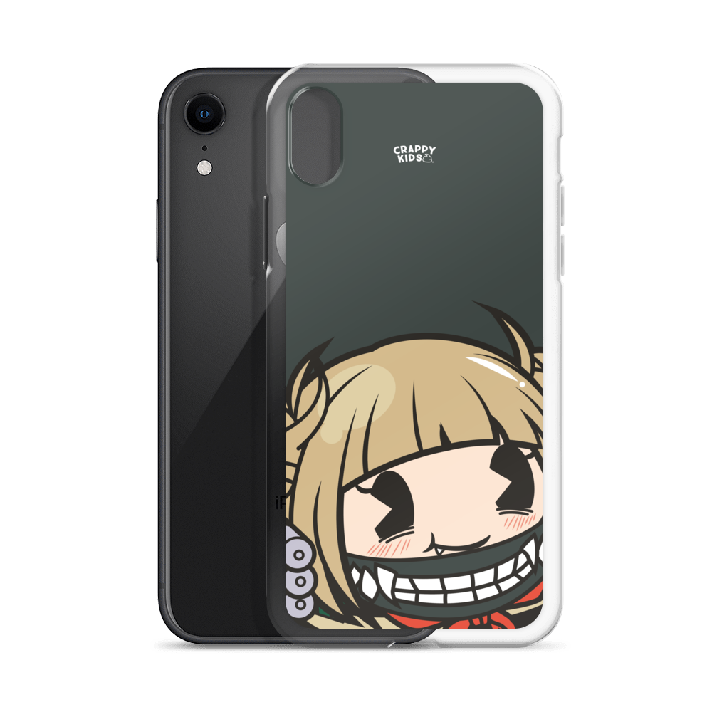 Peemiko iPhone Case