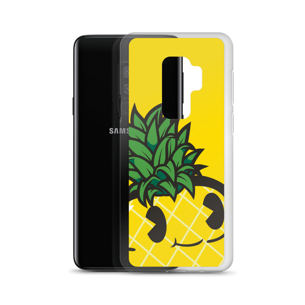 Pineapple Andre Samsung Case