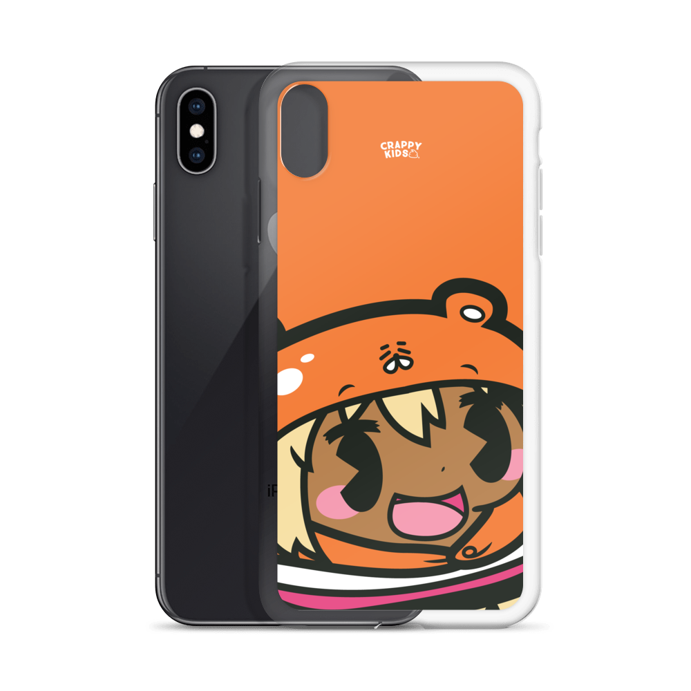 Poomaru iPhone Case