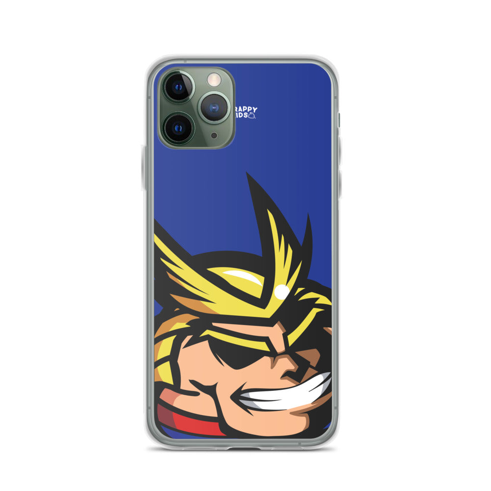 Smol Might iPhone Case