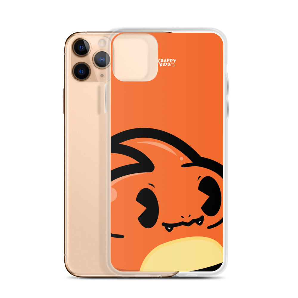 Crapmander iPhone Case