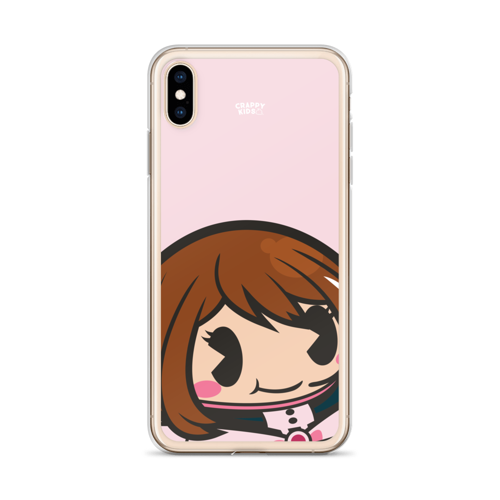 Pooravitiy iPhone Case