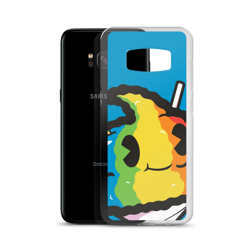 Shave Ice Andre Samsung Case