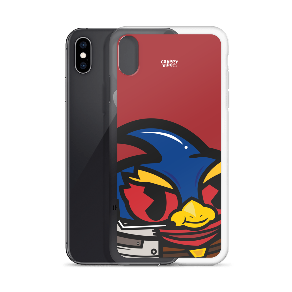 Andre Lombardi iPhone Case