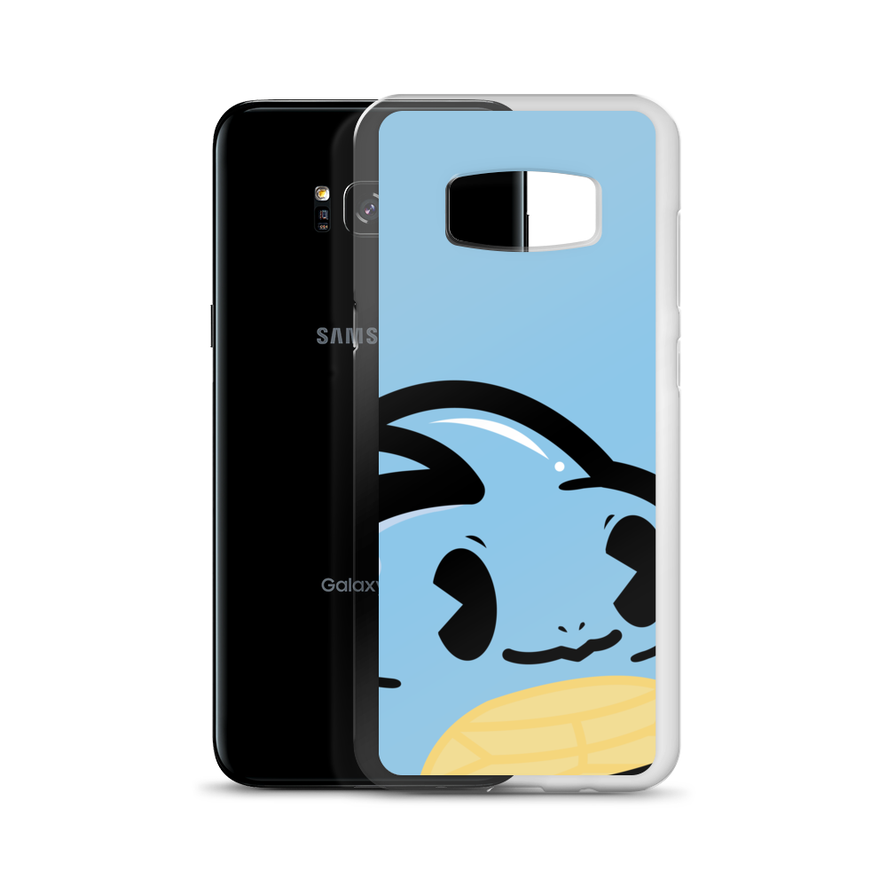 Squirturdle Samsung Case