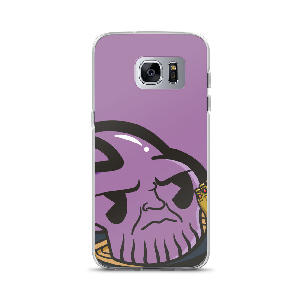 Big Chin Andre Samsung Case
