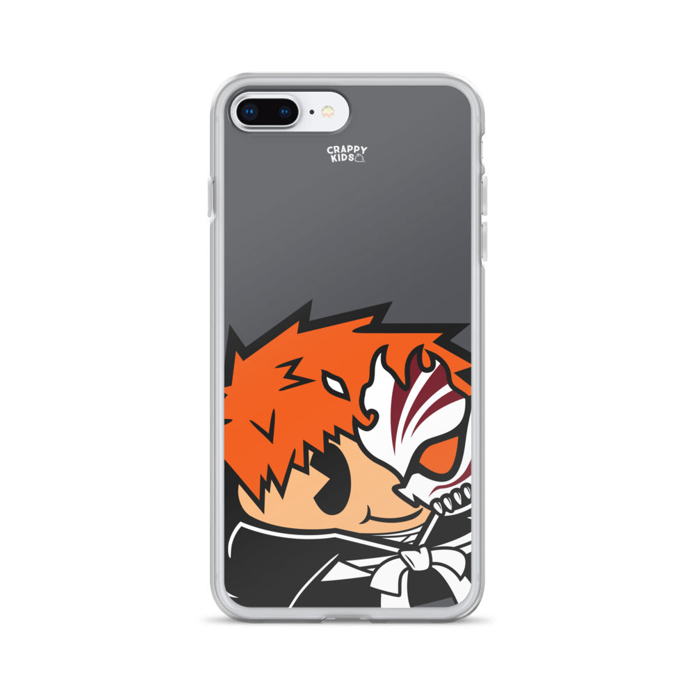 Shi-Shigami Andre iPhone Case