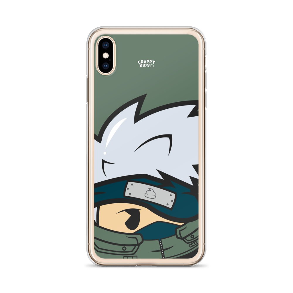 Sixth Pookage iPhone Case
