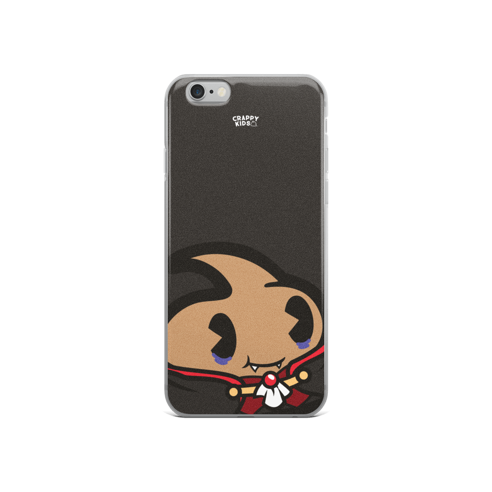 Vampire Andre iPhone Case