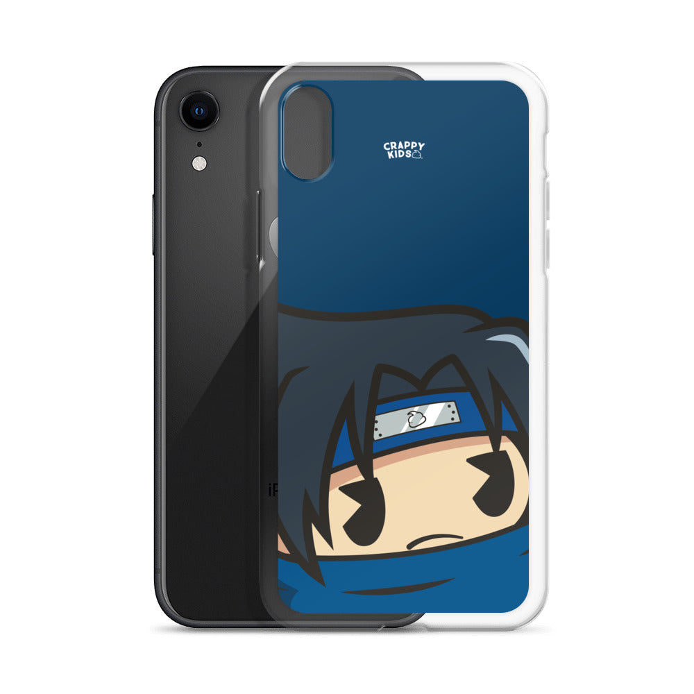 Pooske iPhone Case
