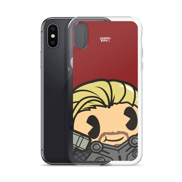 Almighty Andre iPhone Case