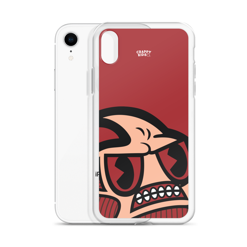Colossal Andre iPhone Case