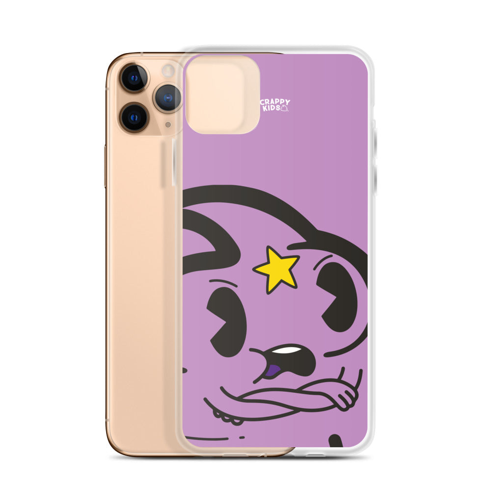 LSPoo iPhone Case